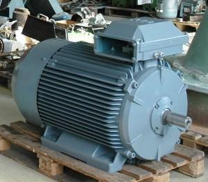 160kW Motor